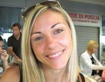 ALESSANDRA SCALERA - Head of Finance