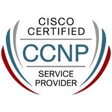 Certificazione e Corso CCNP Service Provider