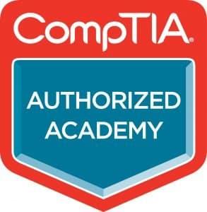 Certificazioni e Corsi CompTIA, Esami e Corsi Ufficiali