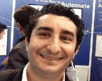 Giovanni Perteghella, Cisco, VMware