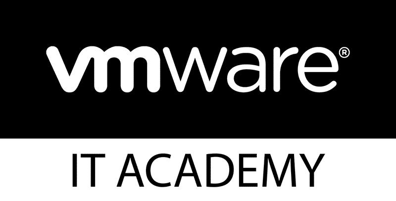 Certificazioni e Corsi VMware, Esami e Corsi Ufficiali
