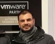Vincenzo_Galasso Cisco Service Provider Senior Trainer