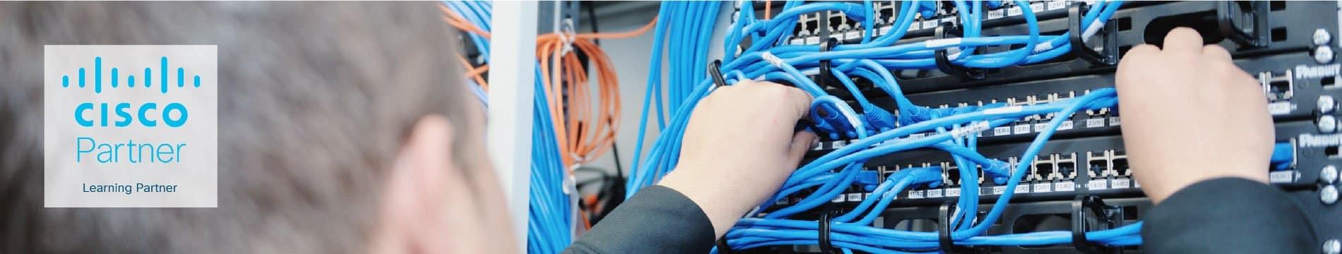 Corsi Cisco Ufficiale. Vega Training è Cisco Learning Partner, abilitato all'erogazione di tutto il catalogo formativo Cisco. Corsi CCNA, Corsi CCNP, Corsi CCIE