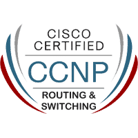 CCNP Routing and Switching, Route Implementing IP Routing CCNP Switch Implementing IP Switching CCNP Tshoot Mantaining and Troubleshooting IP