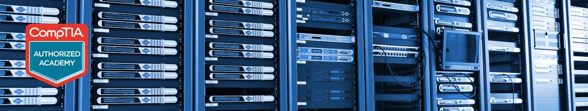 Corsi Comptia linux, Corsi Comptia Server