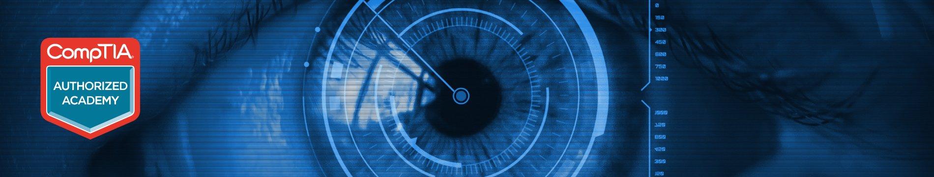 Corsi Comptia Security, Corsi Comptia cybersecurity , corso comptia penetration test