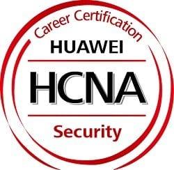 Corso e Certificazione HUAWEI HCNA Security