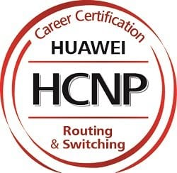 Corso e Certificazione HUAWEI HCNP routing and switching