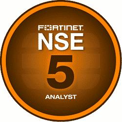 Corso Fortinet NSE5