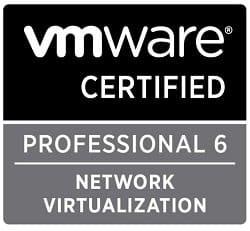VMware NSX VCP-NV