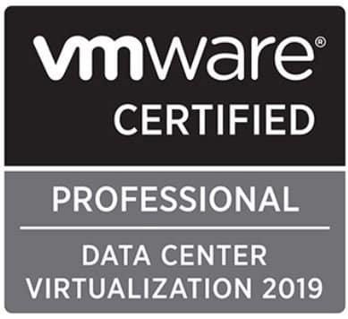 Corso VMware ICM - O/S 6.7 Certificazione VCP-DCV 2019