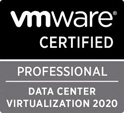 Corso e Certificazione VMware VCP-DCV 6.7 2020
