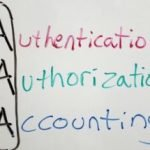 aaa authentication authorization accounting