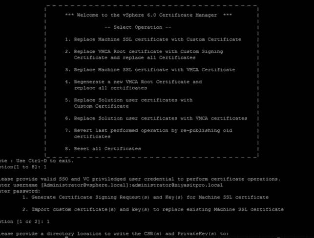 VMware VCP Corso e certificazione 1.4