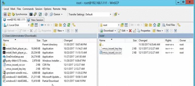 VMware VCP Corso e certificazione 1.5