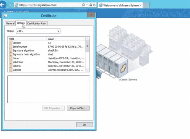 VMware VCP Corso e certificazione 1.9