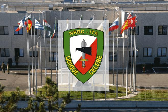 La NATO rapid deployable corps