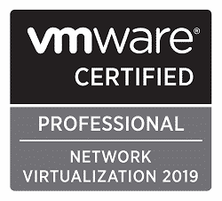 Corso VMware NSX VCP ICM - Network Virtualization