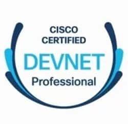 Network Programmability, DevNet Professional, Certificazione DevNet Professional