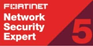 Corso Fortinet NSE5