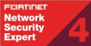 Corso Fortinet NSE4