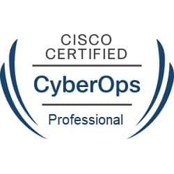 Corso e Certificazione Cisco CyberOPS Professional