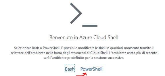 Laboratorio Azure Powershell Snapshot