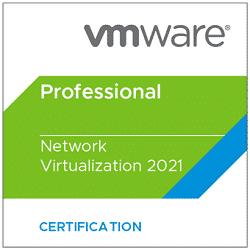 VMware Network Virtualizzation